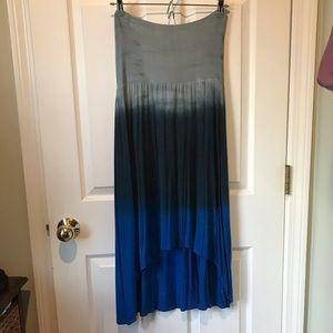 🌸 Athleta Tie Dye Skirt